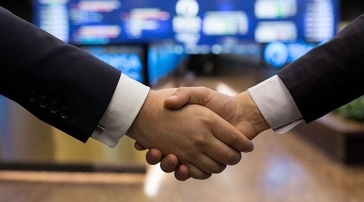 Yabancı yatırımcılarla büyüme hedefi