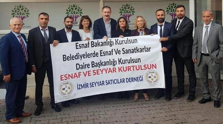 Kağıtçılar için Ankara çıkartması