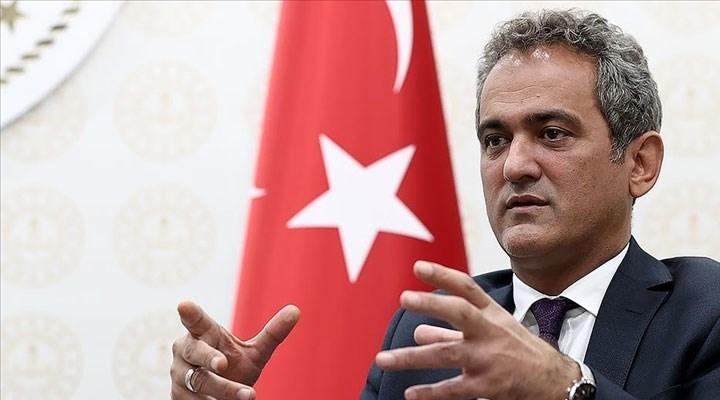 Eğitim Bakanı Mahmut Özer: 'Biz eğitimde iyi değiliz' algısı var