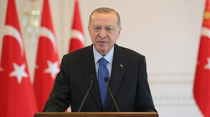 Erdoğan'dan düşük gelirli haneler için 'adil su tarifesi' vaadi