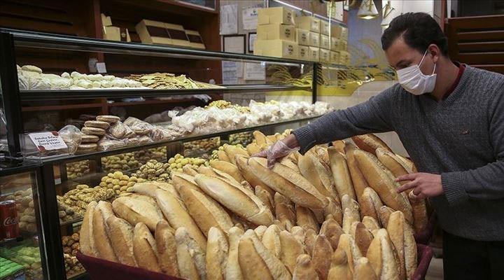 İstanbul Fırıncılar Odası'ndan ekmeğe zam talebi