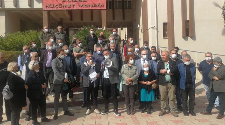 Kadir Özdemir davasına sahip çıkma çağrısı