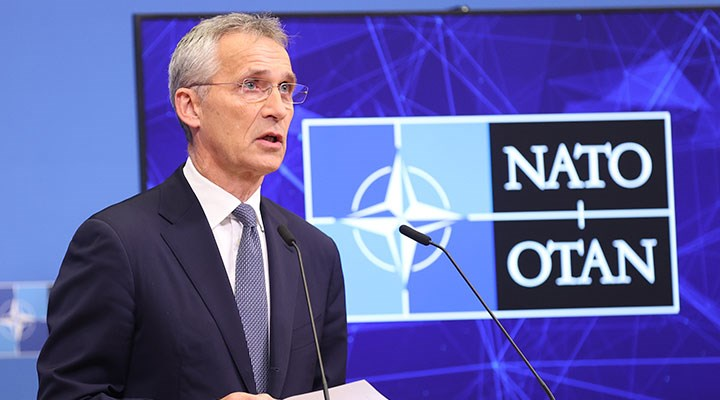 NATO Genel Sekreteri Stoltenberg: Afganistan'da önemli kazanımlar elde ettik