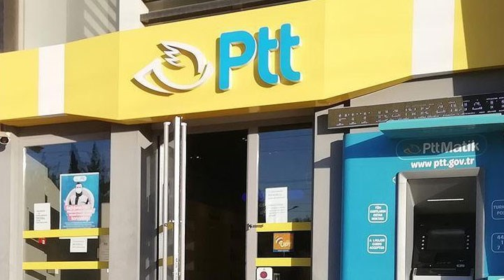 PTT'nin yurt dışı gönderimine yüzde 300'e varan zam