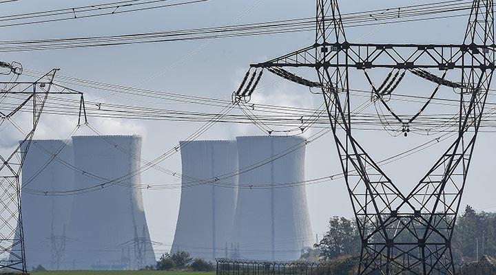 Rusya'da nükleer santralde acil durum ilanı