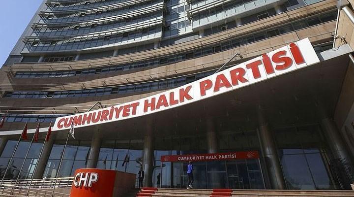 CHP'de ana gündem ittifak