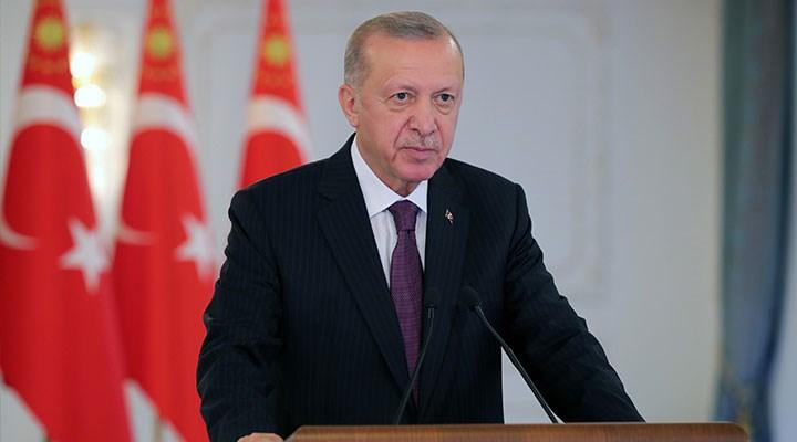 Erdoğan, sosyal medyayı hedef aldı: Milli güvenliği tehdit eder konuma gelmiştir