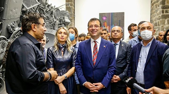 İmamoğlu 'dikkatli olsunlar' demişti: MHP'den yanıt geldi