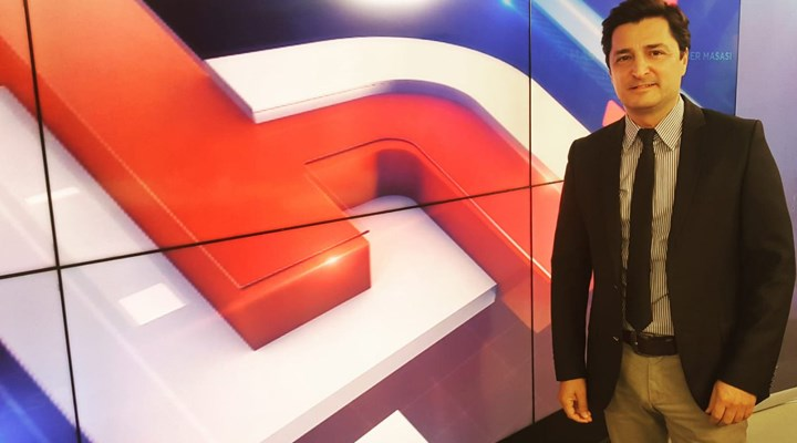 Umut Yertutan istifa etti: Halk TV benim için bitti