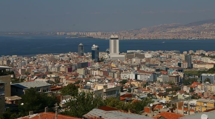 Dünyada konut fiyatının en fazla arttığı 11 şehirden 3'ü Türkiye'de
