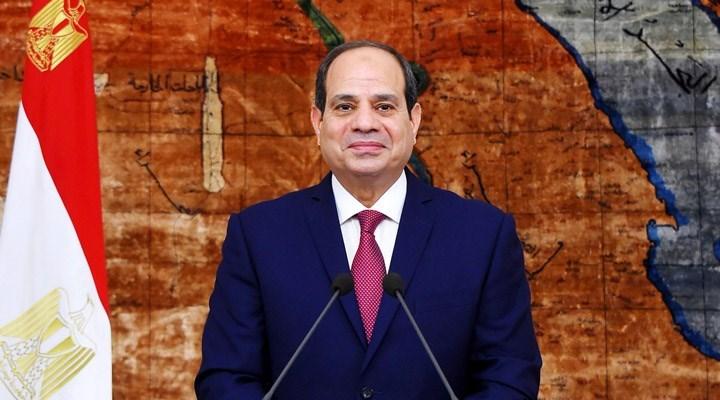 Mısır Cumhurbaşkanı Sisi, 4 yıldır devam eden OHAL'i kaldırdı
