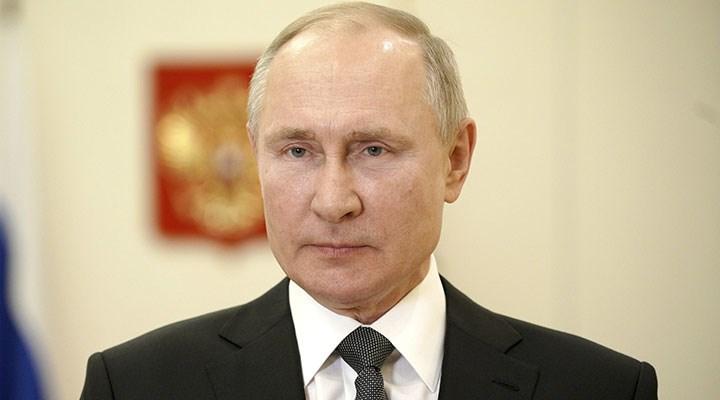Putin'den hükümete 'koronavirüs' talimatı