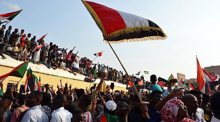 Sudan'da devrim ruhu hâlâ yaşıyor