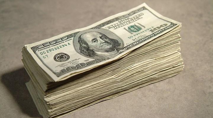 Türk lirası ve Endonezya rupisi dışında tüm para birimleri dolara karşı yükselişte