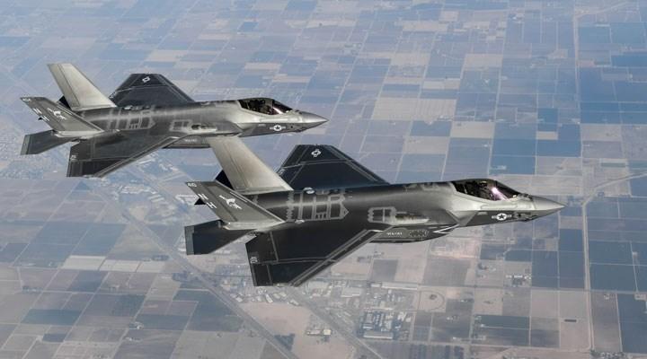 ABD ile Türkiye'den F-35 anlaşmazlığı konusunda ilk toplantı