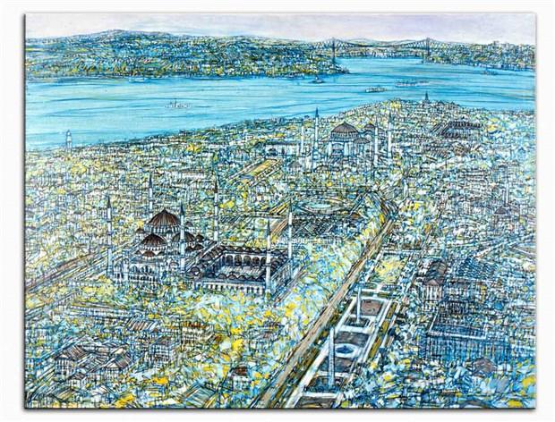 devrim-erbil-eserleriyle-istanbul-art-show-da-538818-1.