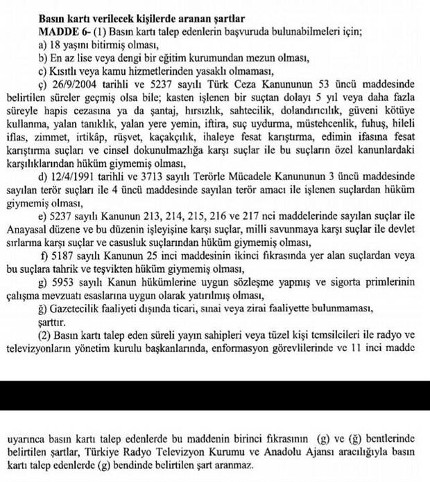 basin-karti-yonetmeligi-degisti-iptaller-kolaylasti-541939-1.