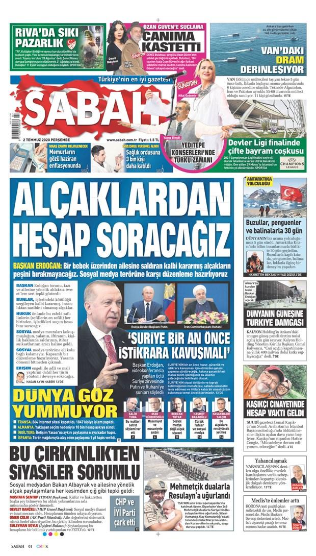 yandas-gazeteler-erdogan-in-sosyal-medya-aciklamasini-nasil-gordu-751845-1.