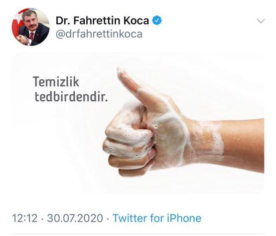 islamcilar-tepki-gosterdi-fahrettin-koca-tweetini-sildi-763035-1.