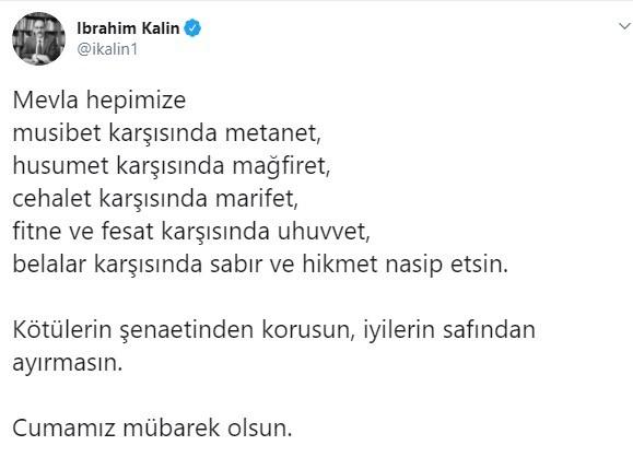pelikan-in-hedef-aldigi-ibrahim-kalin-dan-sabir-mesaji-771487-1.