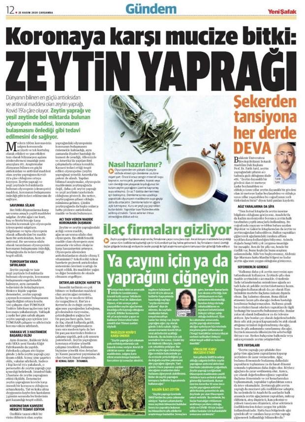 yeni-safak-tan-bilimi-hice-sayan-manset-koronaya-karsi-zeytin-yapragi-809156-1.