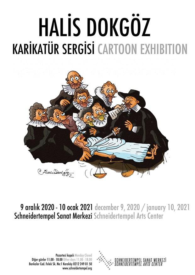 schneidertempel-sanat-merkezi-nde-karikatur-sergisi-810170-1.