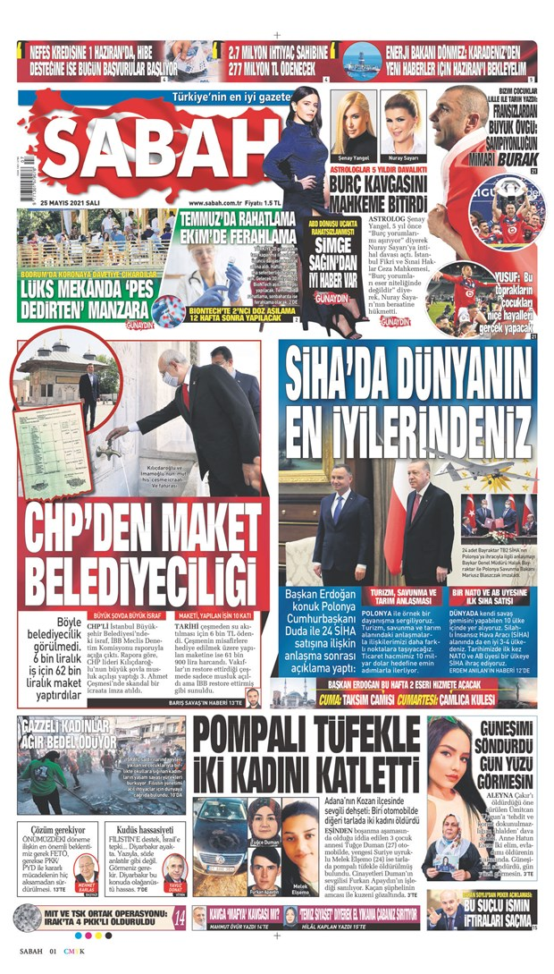 sabah-gazetesinde-suleyman-soylu-ile-ilgili-dikkat-ceken-yazi-erdogan-kadro-degisikligi-yapabilir-880727-1.