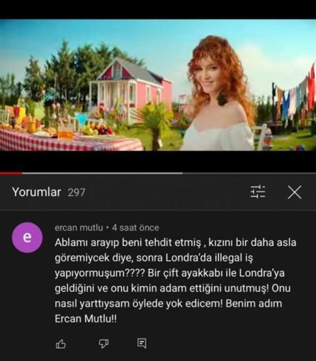 sarkici-gulden-e-bosandigi-erkekten-tehdit-youtube-yorumlarina-yazdi-899707-1.