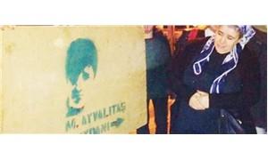 Salonda ve sokakta Mehmet Ayvalıtaş davası sürüyor