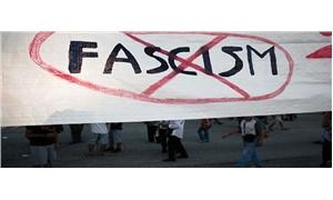 Faşizm kol geziyor