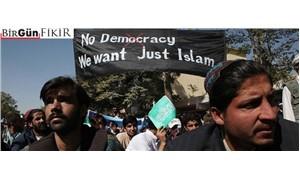 İslam bu değildir!