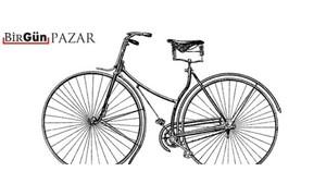 Araba süratse bisiklet hayattır