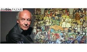 Dünyayı iyi okuyanlardan biri:  Eduardo Galeano