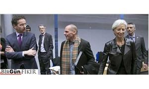 IMF: Bilgi çok, fikir karmakarışık, niyet kötü