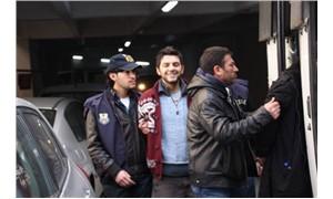 """""""Polisler, sahte delil üretmekten tutuklu"""""""