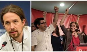 Seçilen her Podemos adayının ilk işi: Maaşını düşürmek!
