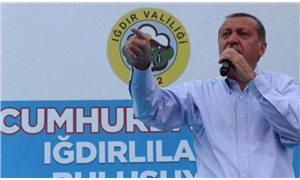 Akademisyenler: Erdoğan seçime gölge düşürüyor
