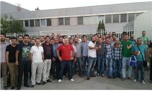 Metal işçilerinden birlik çağrısı