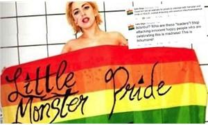 Lady Gaga isyan etti: Masum ve mutlu insanlara saldırmayı bırakın!