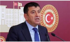 Veli Ağbaba: Onarım AKP ile olmaz