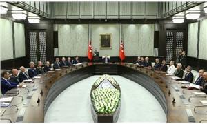 MGK toplantısında 'Suriye' ve 'sınır' vurgusu