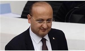 'HDP hükümete savaş açtı, sadece istemeye alışmış'