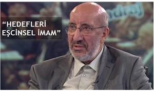 """Abdurrahman Dilipak: """"Türkiye pilot ülke, biseksüel yapılıyoruz"""""""