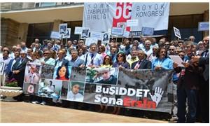 Günde 30 sağlık çalışanı şiddete maruz kalıyor