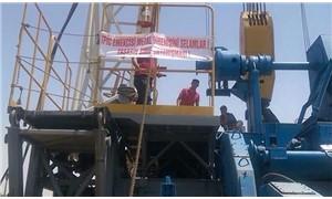 TPIC işçileri direniyor