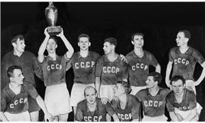 Yaşlı kıta, genç turnuva