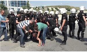Hasan Ferit Gedik davası yine baskı altına alındı: 3 gözaltı