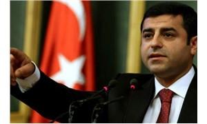 Demirtaş: Recep Tayyip Erdoğan darbesi yapılmıştır