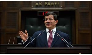 Davutoğlu: Barıştan bahsedenler hesap verecek
