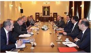 AKP-CHP arası koalisyon görüşmelerinde 4. tur başladı
